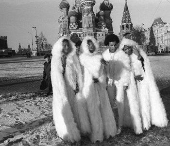 Второй фестиваль современной российской фотографии «РОССИЯ. 20-21 век»